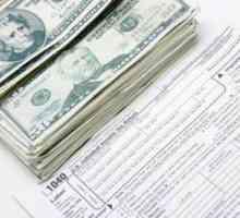 Belasting nadele om `n verband af te betaal