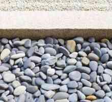 Landscaping rock plasing: doen-dit-self wenke