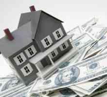 Oordrag belasting in eiendomsverkope